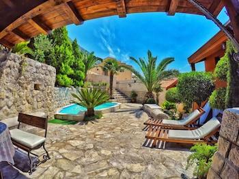 Foto del Apartments Nikcevic en Kotor