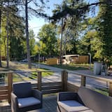 Lakosztály (Suite Zen) - Erkély