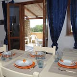 Duplex, 2 Bedrooms, Sea View - In-Room Dining