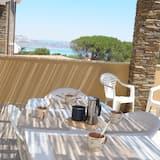 Apartment, 2 Bedrooms, Sea View - Terrace/Patio
