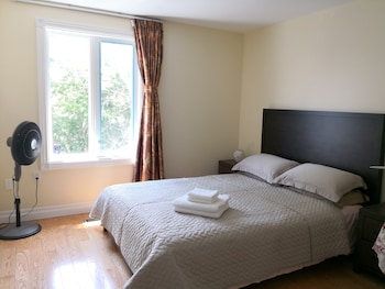 Picture of Dairy Homestay in Toronto