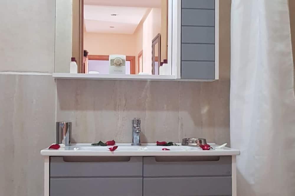 Appartement 32, 3 chambres - Ванна кімната