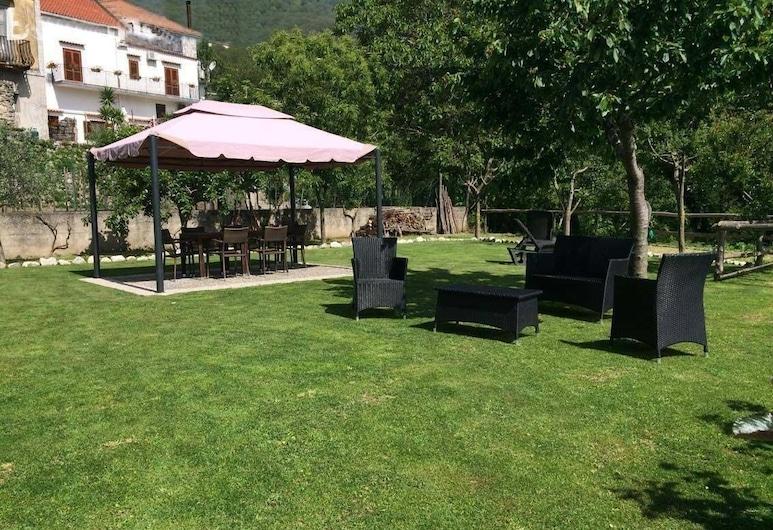 Case Vacanze Angiola, Tramonti, Garden