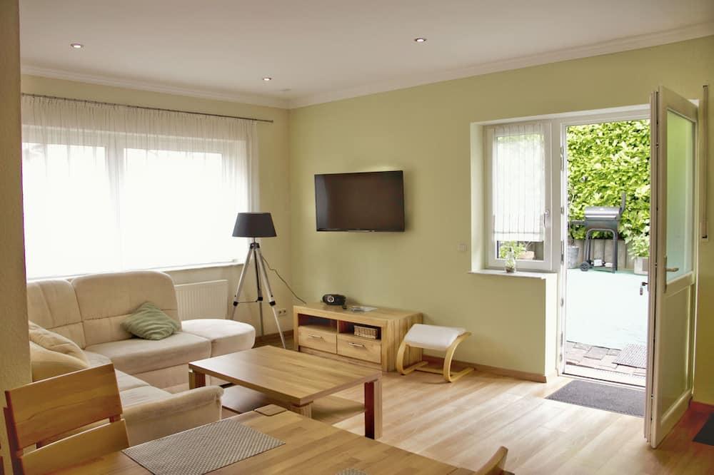 Apartment 6 - Powierzchnia mieszkalna