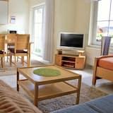 Apartament typu Comfort - Powierzchnia mieszkalna