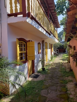Picture of Princesa Isabel in Paraty