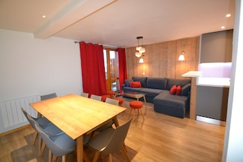 Hotellerbjudanden i La Plagne-Tarentaise | Hotels.com