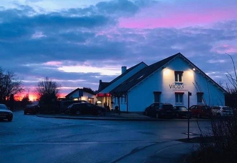 Vicos Hotel und Restaurant, Asperg