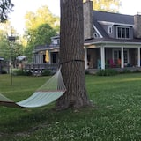 Property Grounds