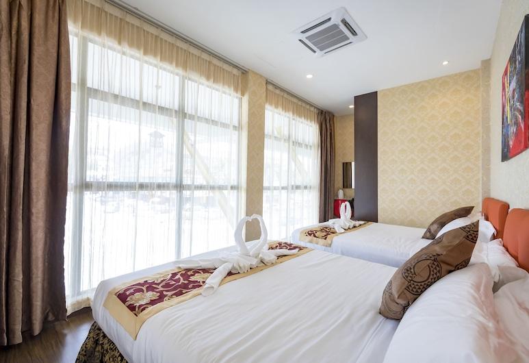 Hamilton Hotel Kajang, Kajang