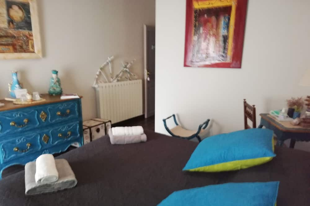 Double Room (Little Bouddha) - Bathroom
