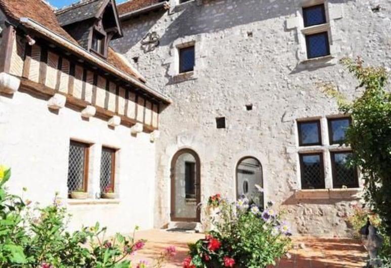 Le Relais de Nozieux, Saint-Claude-de-Diray