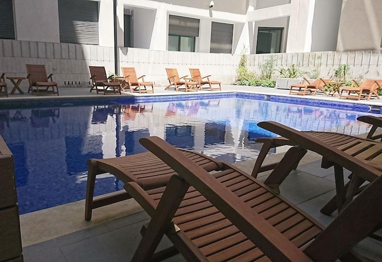 Artistica Suite - Miramar, Mohammedia, Children's Pool
