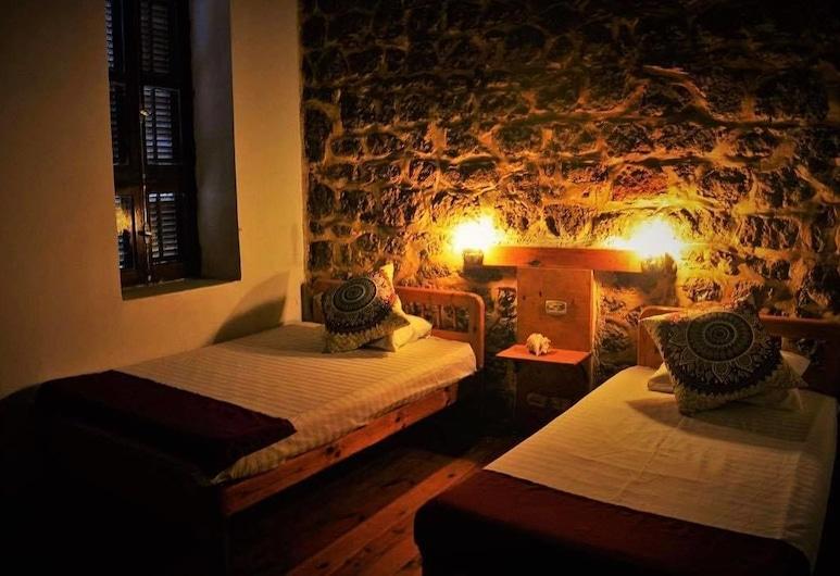 El Quseir Hotel, El Quseir, Twin Room, Partial Sea View, Guest Room