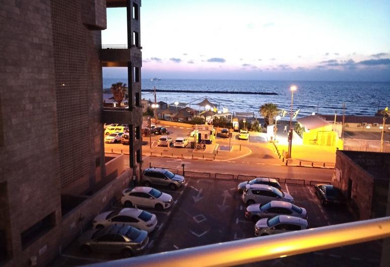 Beach And Port Sea View, Tel Aviv, Strand