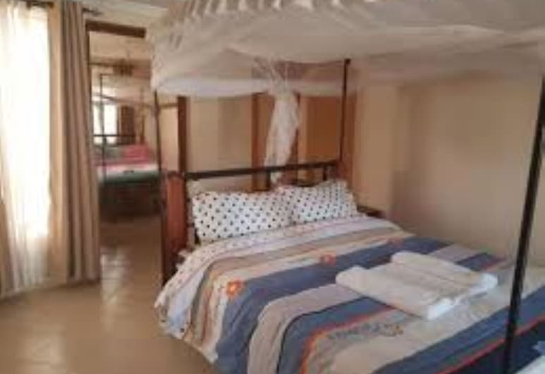 Neptune Winds Hotel, Ongata Rongai, Twin Room, Guest Room