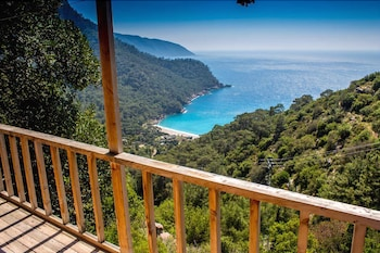 Fotografia hotela (Fullmoon Camping) v meste Fethiye