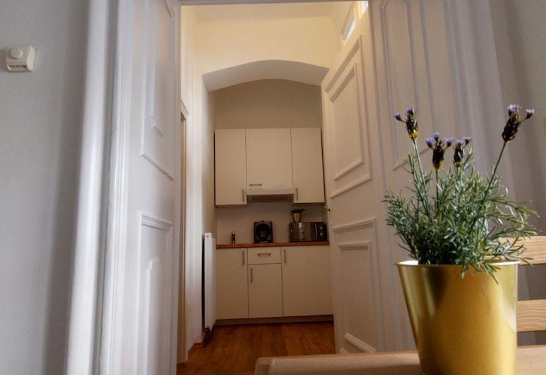 City Center Homes, Wenen, Appartement, Kamer
