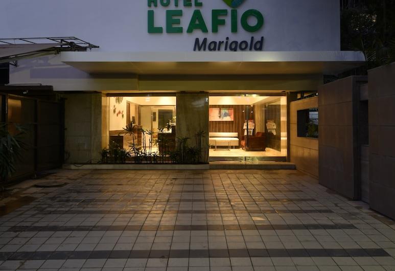 Hotel Leafio Marigold Marol, Bombay