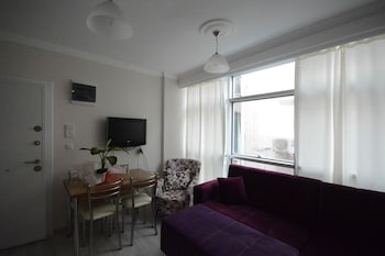 Foto di Samyeli Residence a Kusadasi