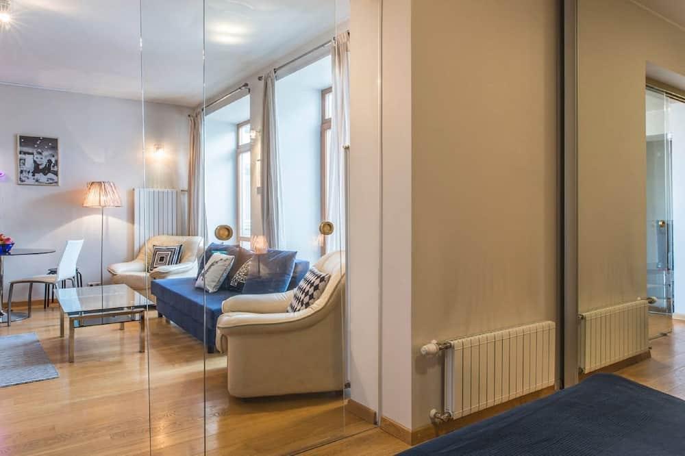 Apartment, Private Bathroom, City View - Room