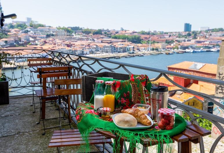Feel Porto Codeçal Apartments, Porto, Apartment, 1 Bedroom, Balcony, Balcony