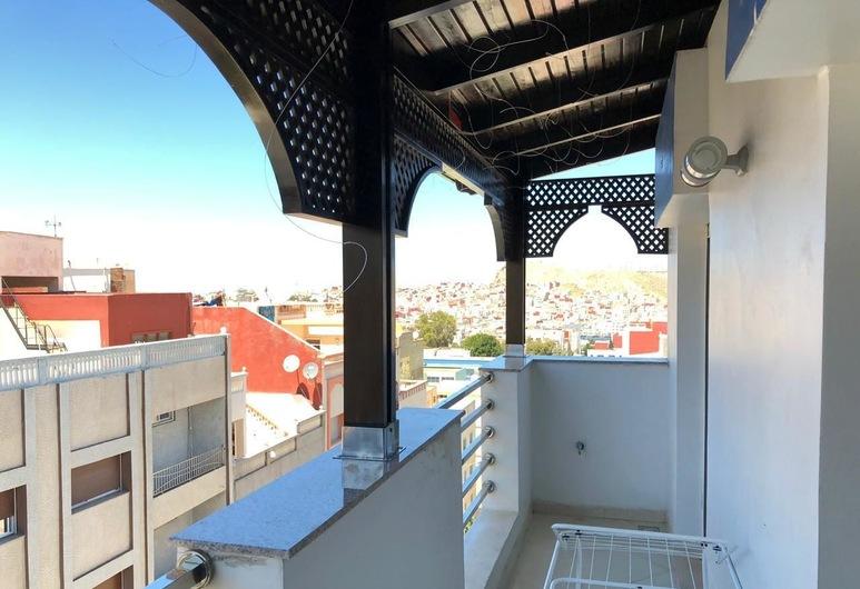 Puerto Marino , Al Hoceima, Terrace/Patio