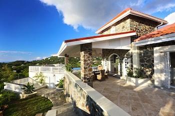 Picture of Villa Atlantis in Cap Estate