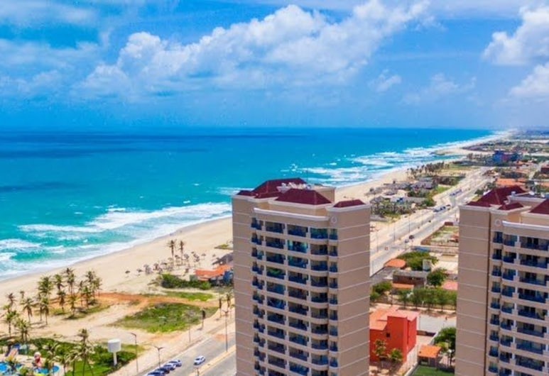 Beach Village Com Vista Total Mar, Fortaleza