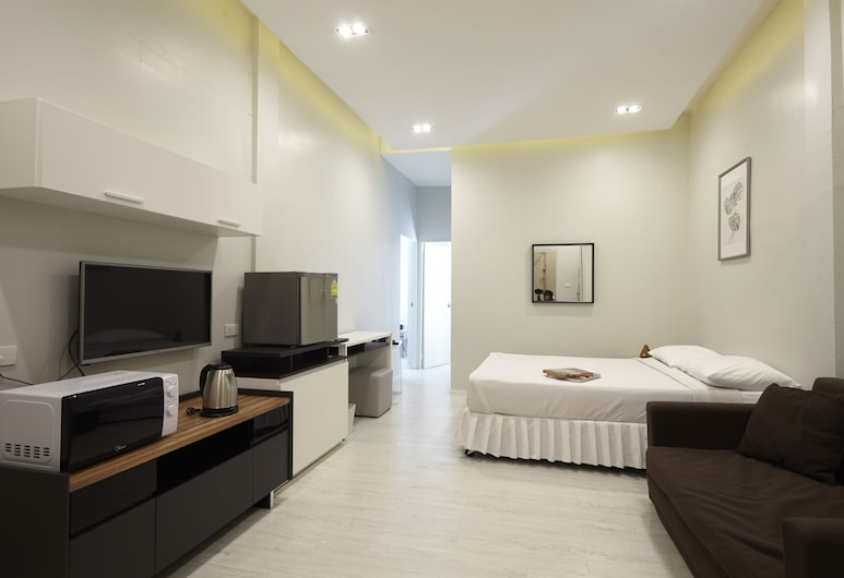 Good start apartment, Bankokas, 3 Bedrooms Deluxe L1, Kambarys