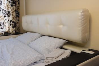 תמונה של 2 Bedroom Apartment Pathos in Khamovniki במוסקבה