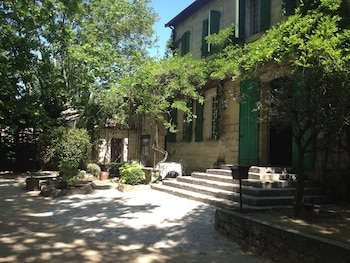 Picture of Auberge de la Treille in Avignon