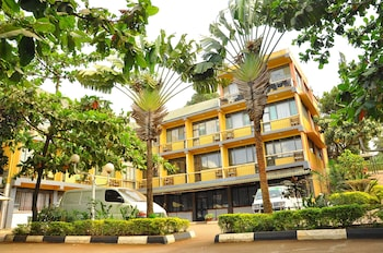 Picture of Bativa Hotel in Kampala