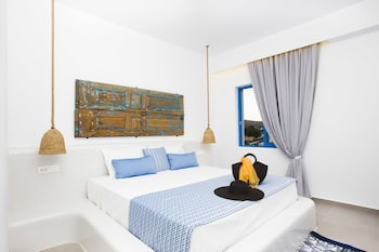 Φωτογραφία του Lindos Portes Suites, Ρόδος