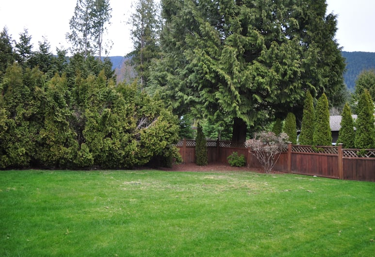 2 BR Home on North Shore, District of North Vancouver, Ulkoalueet