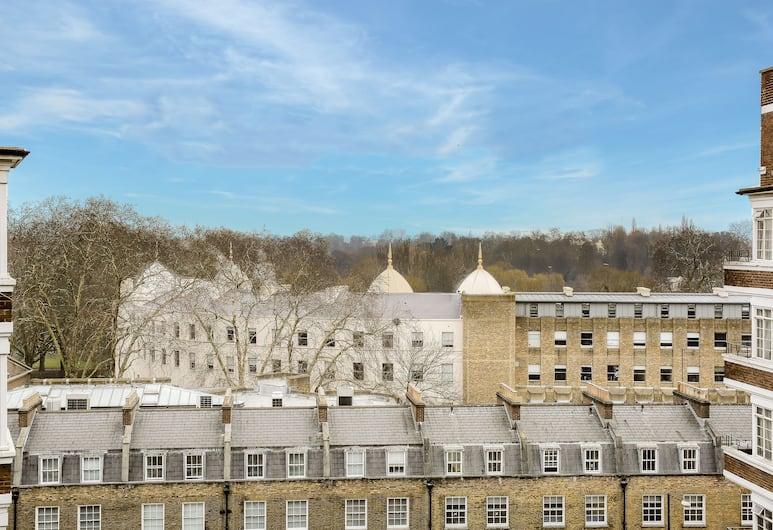 Luxury Baker Street Apartment, London, Apartment, 1 Schlafzimmer, Stadtblick, Zimmer