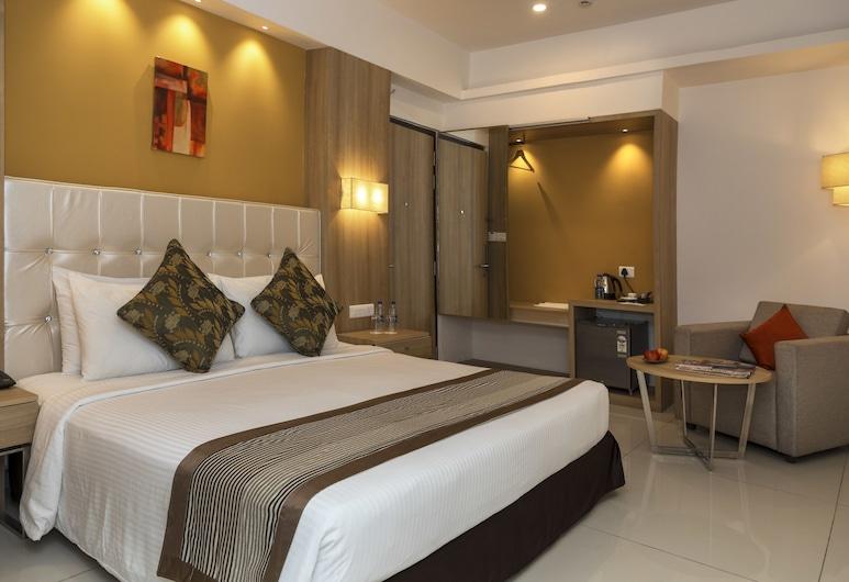 Hotel City Central, Vijayawada