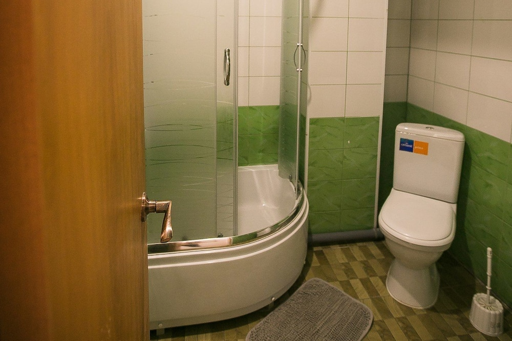 Quarto Duplo Familiar, Casa de Banho Privativa - Casa de banho