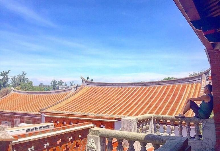 LuoFunJyu, Jincheng, Terrace/Patio