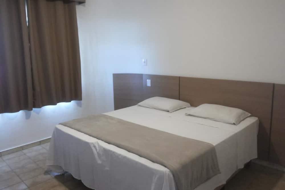Apartamento Individual com ar - Guest Room