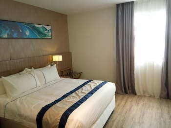 Picture of Valentino Rooms by VPHS - Chinatown in Kuala Lumpur