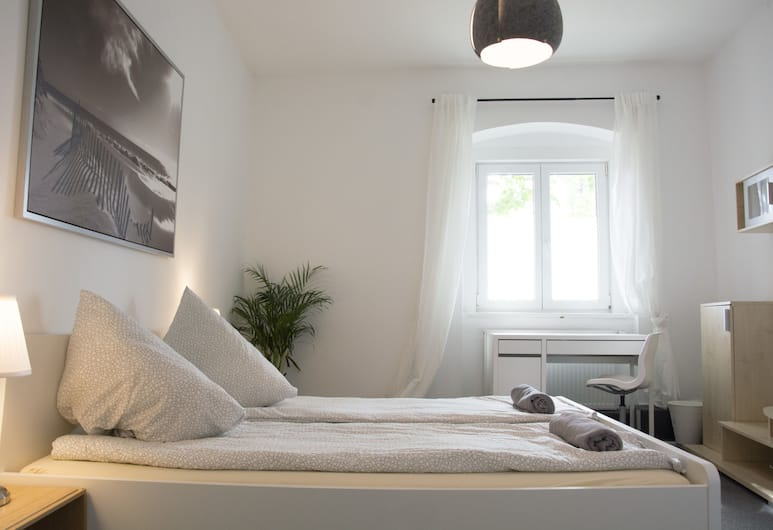 Bed'n'Work Apartment Prenzlauer Berg, Berlynas