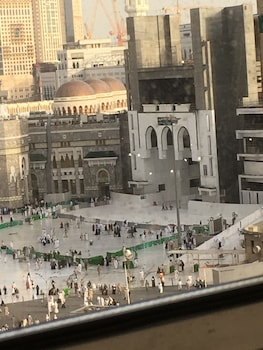 Picture of Ajyad Qma in Mecca
