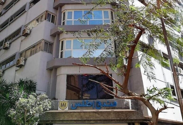 아틀라스 호텔, 카이로