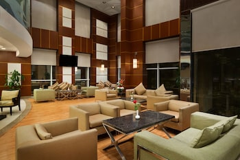 Al Khobar — zdjęcie hotelu Ramada by Wyndham Al Khobar King Abdullah Street