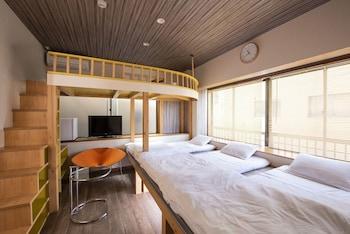 高山高山站建業酒店的圖片