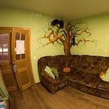 Standard Δωμάτιο, Μικτός Ξενώνας - Περιοχή καθιστικού