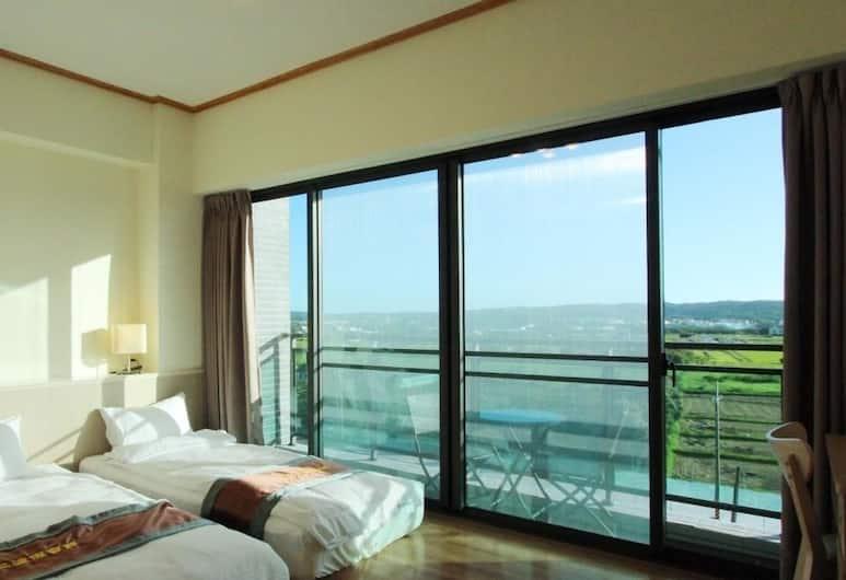 怡仁渡假會館, 恆春鎮, 基本三人房, 1 間臥室, 客房