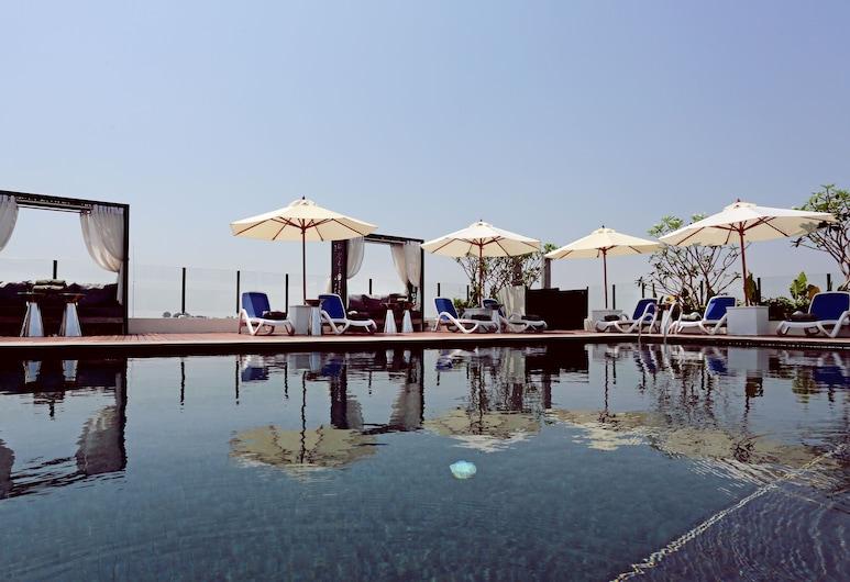 Hari Residence & Spa, Siem Reap, Casa de banho