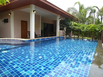 Foto di Tropicana Beach Villa at  VIP Resort a Rayong